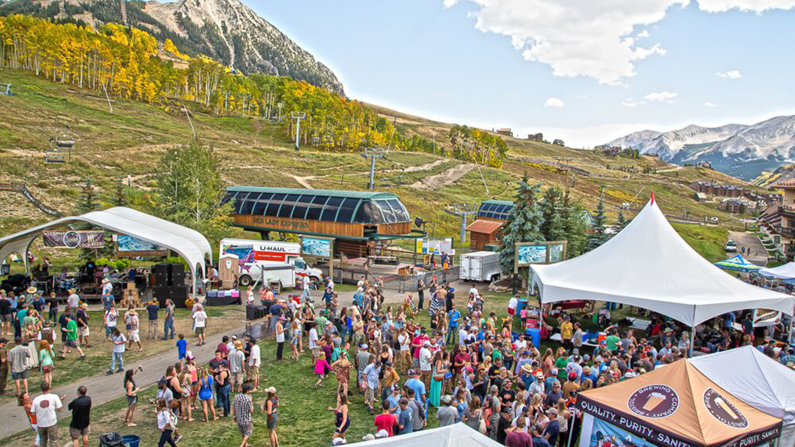Crested Butte Chili and Beer Fest